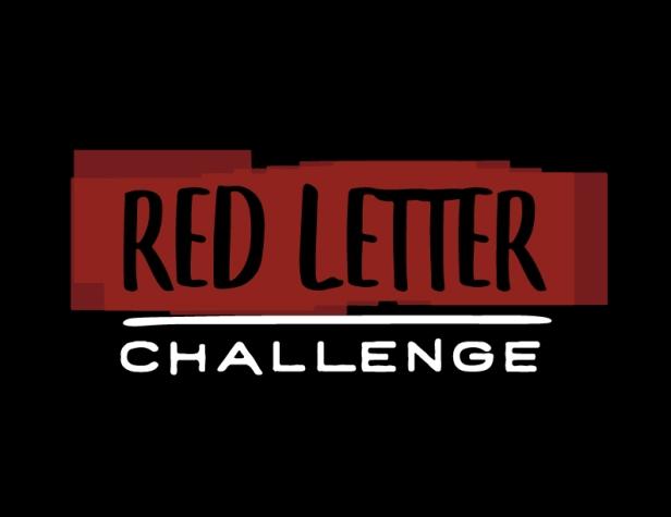 RedBand_RedLetter_Challenge